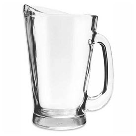 """Anchor Hocking 1155UR Barbary Beer Sample Paddle, 55 Oz., 9-1/8"""", 6/Case by"""
