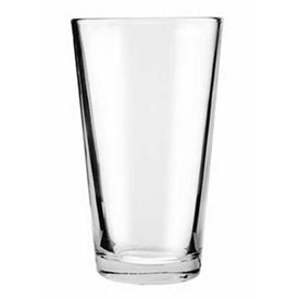 "Anchor Hocking 176FU Mixing Glass, 16 Oz., 5-7/8"" x 3-1/4"", 24/Case by"