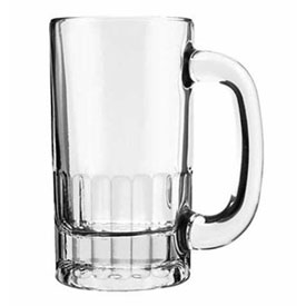 "Anchor Hocking 18U Beer Mug, 12 Oz., 5-5/8"" x 4-3/4"", 24/Case by"