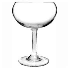 "Anchor Hocking 2912UX Margarita Glass, 12 Oz., 6-1/8"" x 4-3/8"", 24/Case by"