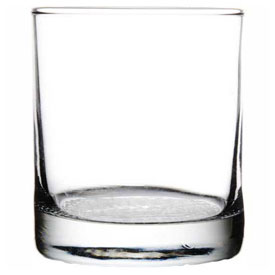 "Anchor Hocking 5060U Room Tumbler, 10.75 Oz., 3-1/2"", 36/Case by"