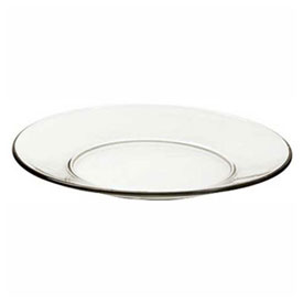 "Anchor Hocking 842U Salad Plate, 8"", 36/Case by"