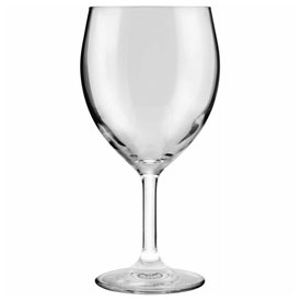 Anchor Hocking 90016 Novita Goblet, 24/Case by