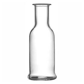 Anchor Hocking 40149/758047 Purity Carafe, 25 Oz., 6/Case by