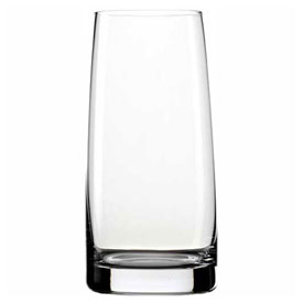 Click here to buy Anchor Hocking 351-00-13 Experience Tumbler Glass, 12.75 Oz., 48/Case.