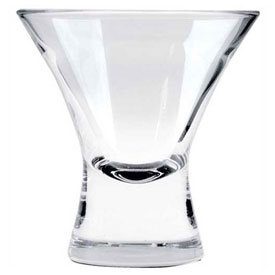 "Anchor Hocking 90063 Perfect Portion Dessert Glass, 2.5 Oz., 3-1/4"" x 3-1/4"",... by"