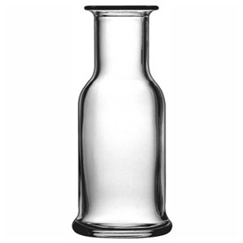 Click here to buy Anchor Hocking 40149/458047 Purity Carafe, 8.5 Oz., 6/Case.