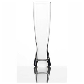 Anchor Hocking 140-00-50 Stolzle Grandezza Wheat Beer Glass, 48/Case by