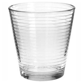 Anchor Hocking 83342 Small Refresher Tumbler, 13 Oz., 6/Case by