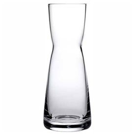 "Anchor Hocking 90237 Omega Carafe, 6 Oz., 5-3/4"", 24/Case by"