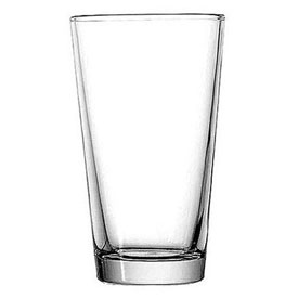 Anchor Hocking 176FS-12 Mixing Glass, 16 Oz., 12/Case by