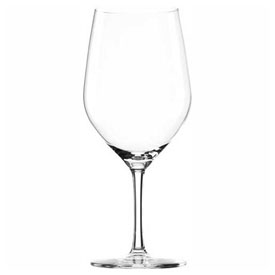 Anchor Hocking 376-00-01 Red Wine Glass, 16 Oz., 48/Case by