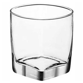 """Click here to buy Anchor Hocking 83286 Rio Small Tumbler Glass, 11 Oz., 3-3/4"""" x 3-1/2"""", 12/Case."""