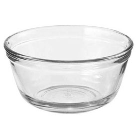 Anchor Hocking 81629L11 Mixing Bowl, 4 Quart, 2/Case by