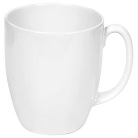 Click here to buy Anchor Hocking 6022022 Corelle Stoneware Mug, 11 Oz., 6/Case.