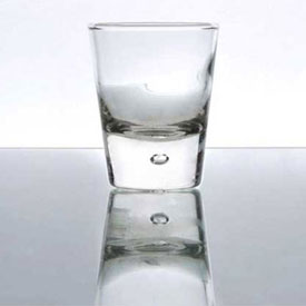 "Anchor Hocking 90273 Disco Royale Shot Glass, 2.5 Oz., 2-5/8"" x 2-1/8"", 24/Case by"
