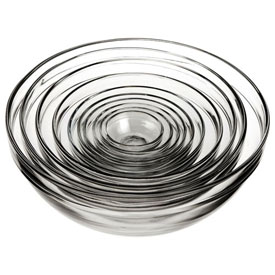 Anchor Hocking 82665L9 Mixing Bowl, 1/Case by
