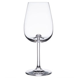 Anchor Hocking 1040001T Vulcano Wine Glass, 16.25 Oz., 24/Case by