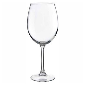 Anchor Hocking V0178 Syrah Wine Glass, 11.75 Oz., 6/Case by