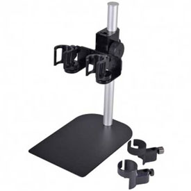 Click here to buy Dino-Lite MS35B-P4 Table Top Versatile Stand with Dual Scope Holster.