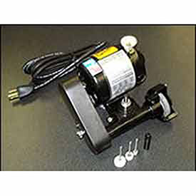 """Dumore 8385-240 Tool Post Grinder, Series 14, 1/8"""" to 2"""" Diameter, T-Bolt Mounting by"""