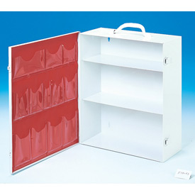 Pouch for First Aid Cabinets -  5 Pocket