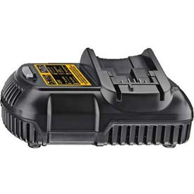 DeWALT DCB101 / DCB115 Lithium Ion 1 Hour Battery Charger by