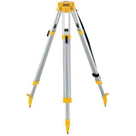 "DeWALT® Construction Tripod, DW0736, 68"" High"