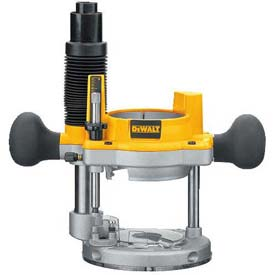 Buy DeWALT Plunge Base, DW6182, For Use With DW616/618 Routers