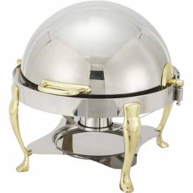 Winco 308A Round Chafing Dish by
