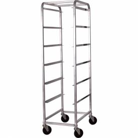 Winco ABBC-6 6-Tier Bus Box Cart