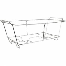 Winco C-2F Wire Stand for Aluminum Foil Tray Package Count 10 by