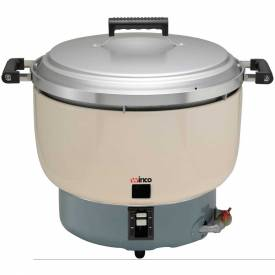 Winco GRC-55 Gas Rice Cooker by