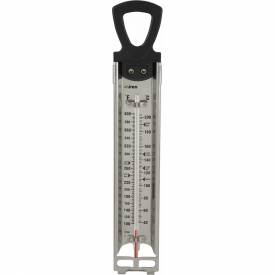 Click here to buy Winco TMT-CDF4 Deep Fryer Thermometer Package Count 12.