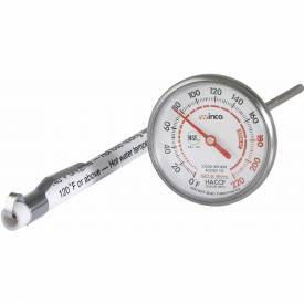 Buy Winco TMT-IR1 Dial Instant Read Thermometer Package Count 12