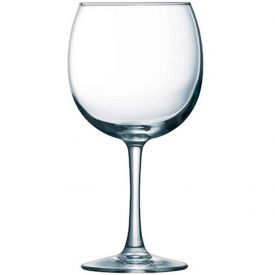 "Winco WG01-003 Fiore Red Wine Glass, 12 oz, 6-5/8""H by"
