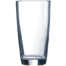 "Winco WG04-001 Montage Tumbler, 16 oz, 6-1/16""H by"
