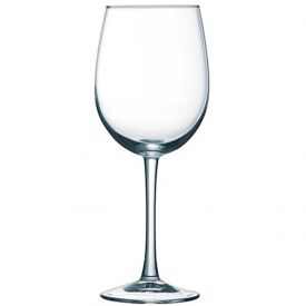 "Winco WG07-003 Olympia White Wine Glass, 12 oz, 7-15/16""H by"