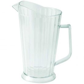 Winco WPCB-60 Beer Pitcher, Polycarbonate Package Count 12 by