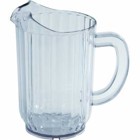 Winco WPS-32 Water Pitchers, Plastic by