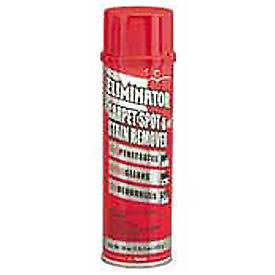 Eliminator® Carpet Spot & Stain Remover, 20 Oz. Can 12/Case - ITW10620