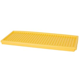Eagle Poly Shelf Tray for 15, 30 & 45 Gallon Cabinets