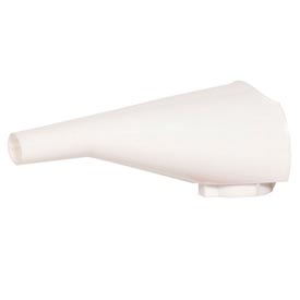 "Eagle 9"" Polyethylene Funnel for Metal Type I Cans, F-16"