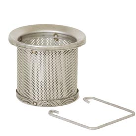 Eagle Stainless Screen for Stainless Disposal Cans, S-37