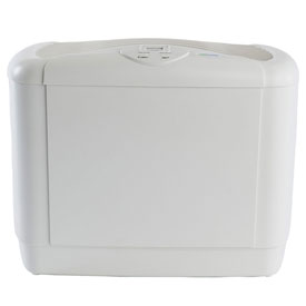 AIRCARE Evaporative Humidifier 5D6 700 - 3 Gal., 1250 Sq. Ft.
