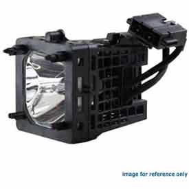 Buy Sony, KDS-50A2020 50in Rear Projection HDTV Lamp Replacement Cage Assembly W/Original Bulb