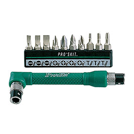 Eclipse 800-068 Twin Wrench Set by