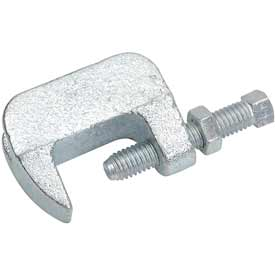 Top Beam Clamp Galvanized 5/8""