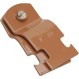 Strut Clamp Copper Gard 1-1/4""