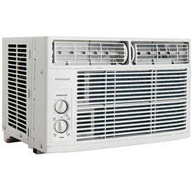 Air conditioners window air conditioner frigidaire for 14 wide window air conditioner